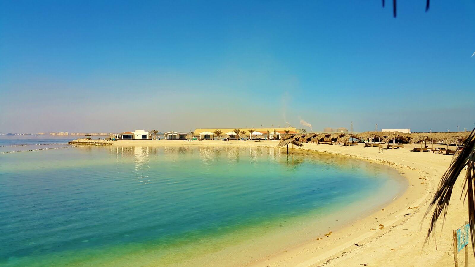бахрейн фото пляжей том