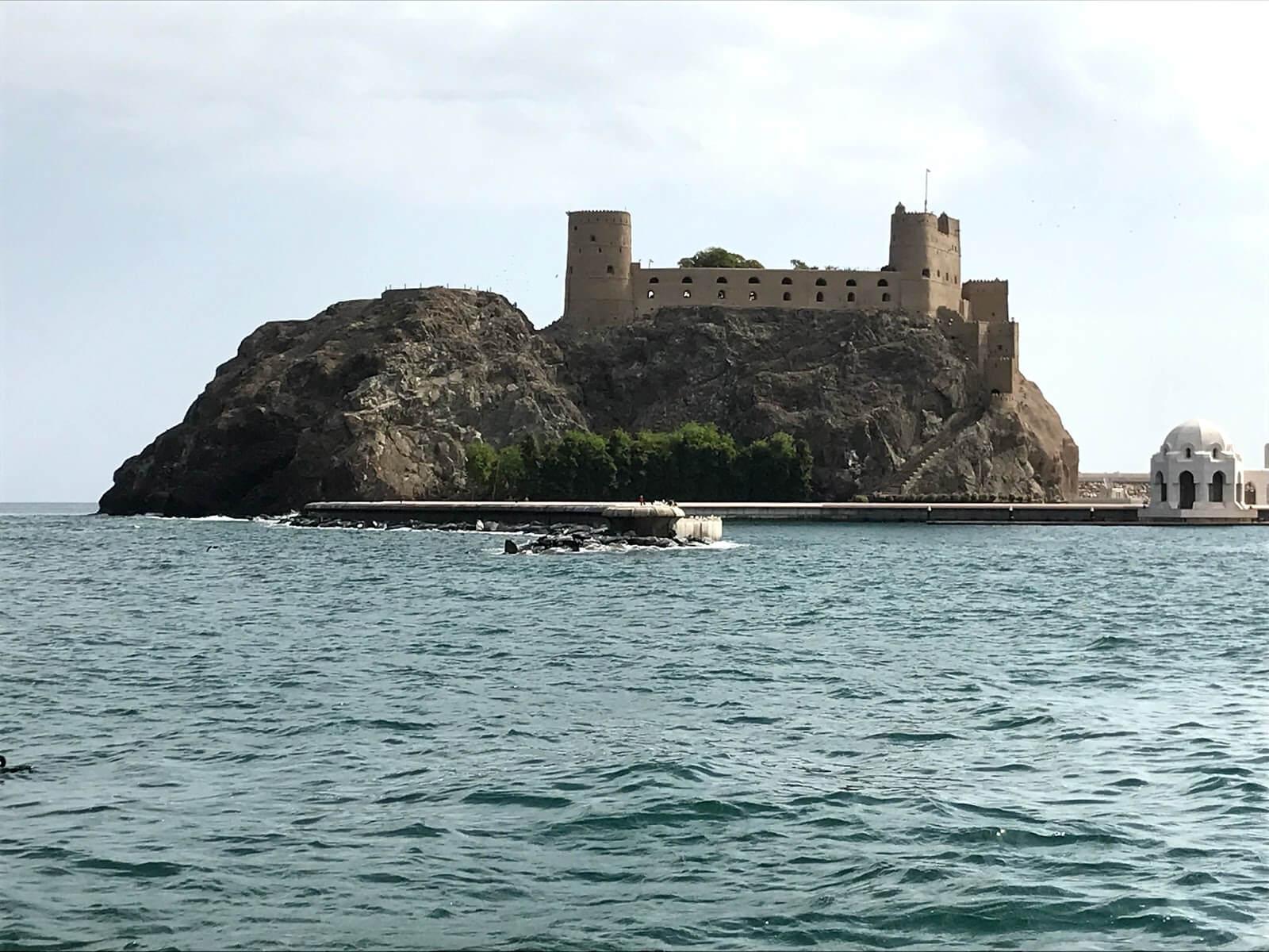 Форт Джалали